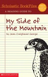 Scholastic Bookfiles: My Side Of The Mountain By Jean Craighead George