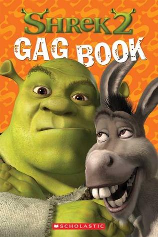 Shrek 2: Gag Book (joke Book)
