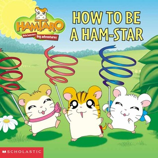 How to Be a Ham-Star