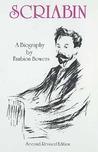Scriabin, a Biography
