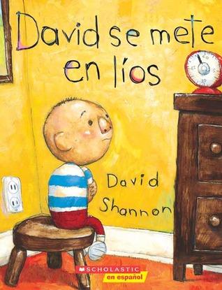 David Gets In Trouble (david Se Mete En Lios): David Se Mete En Lios (Coleccion Rascacielos)