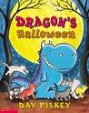 Dragon's Halloween by Dav Pilkey