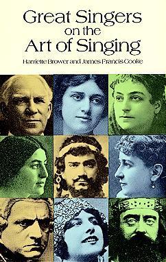 Great Singers on the Art of Singing Descargas gratuitas de audiolibros en inglés