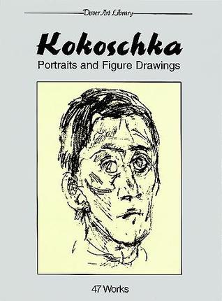Kokoschka Portrait and Figure Drawings