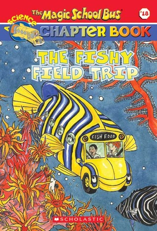Magic school bus books to read online