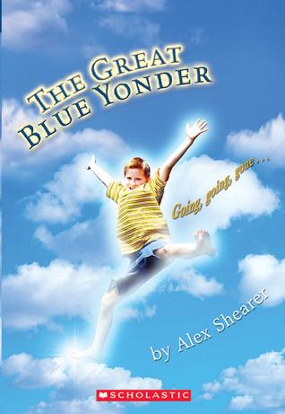 yonder Adult blue