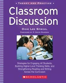 Classroom Discussion by Dixie Lee Spiegel