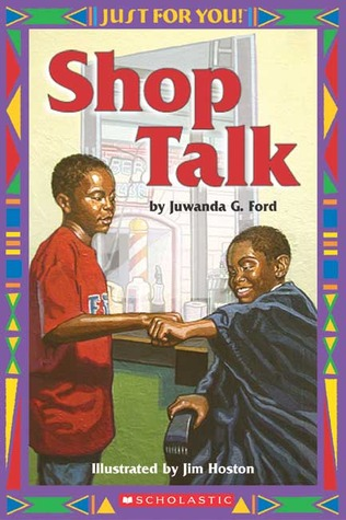 Just For You!: Shop Talk