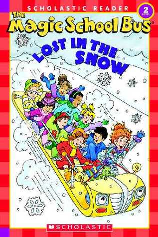 The Magic School Bus: Lost in the Snow