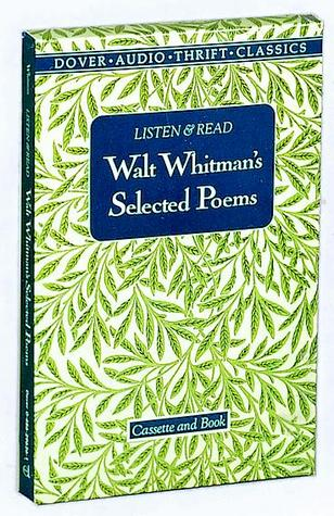 Listen & Read: Walt Whitman's Selected Poems