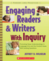 Engaging Readers  Writers with Inquiry: Promoting Deep Understandings in Language Arts and the Content Areas With Guiding Questions