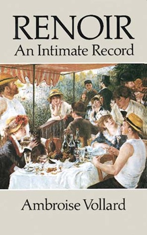 Renoir: An Intimate Record