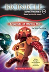 Legends of Metru Nui (Bionicle Adventures, #4)