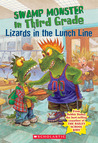 Lizards In The Lunch Line