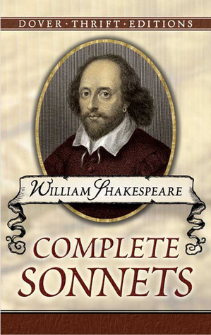 Complete Sonnets by William Shakespeare