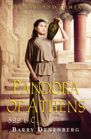 Pandora of Athens, 399 B.C.