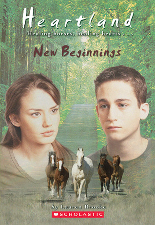 New Beginnings (Heartland, #18)