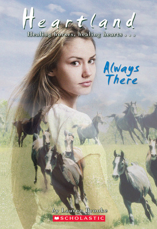 Always There (Heartland, #20)
