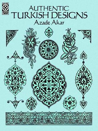 Authentic Turkish Designs by Azade Akar