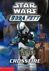 Crossfire (Star Wars: Boba Fett, #2)