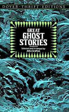 Ebook Great Ghost Stories by John Grafton DOC!