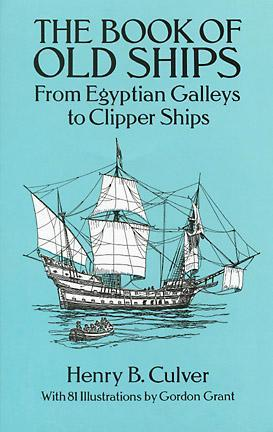 the-book-of-old-ships-from-egyptian-galleys-to-clipper-ships