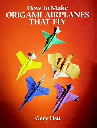 Descargas manuales de iPad How to Make Origami Airplanes That Fly