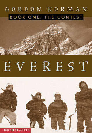 The Contest(Everest 1)