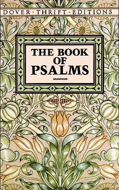 The Book of Psalms by Anonymous
