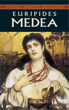 Image result for medea book
