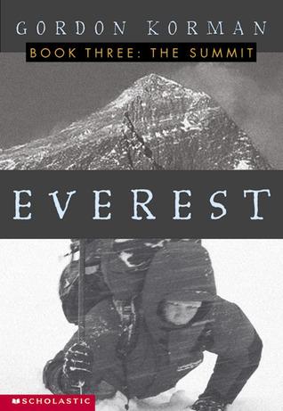 The Summit (Everest, #3)