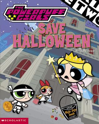 The PowerPuff Girls Save Halloween
