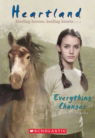 Everything Changes (Heartland, #14)