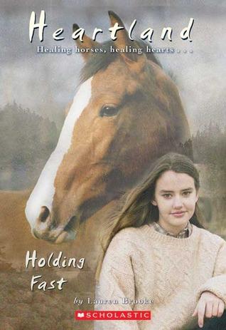 Holding Fast by Lauren Brooke