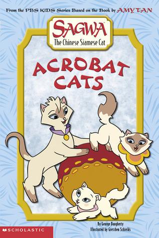 Acrobat Cats