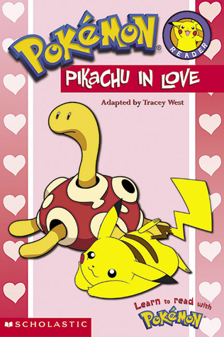 Pikachu in Love by Tracey West