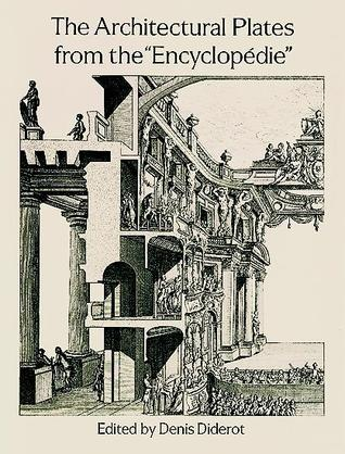 """Download The Architectural Plates from the """"Encyclopedie"""" Epub Free"""