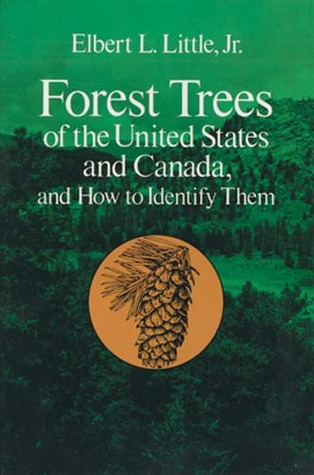 Forest Trees of the United States and Ca...