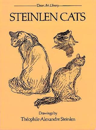 Steinlen Cats