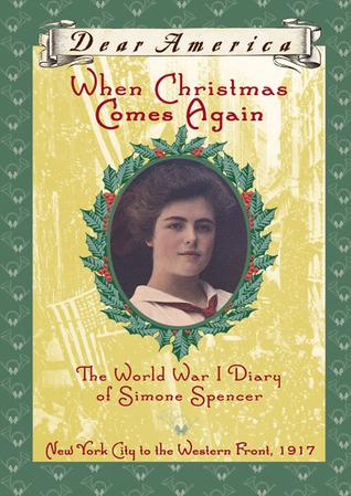 When Christmas Comes Again by Beth Seidel Levine
