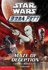Maze of Deception (Star Wars: Boba Fett, #3)