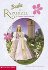 Barbie As Rapunzel (jr Chapter Bk)