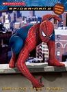 Spiderman Movie Ii: Behind The Mask