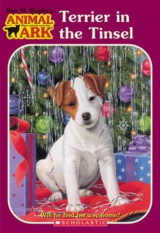 Terrier in the Tinsel Descargar libros en pdf en iphone