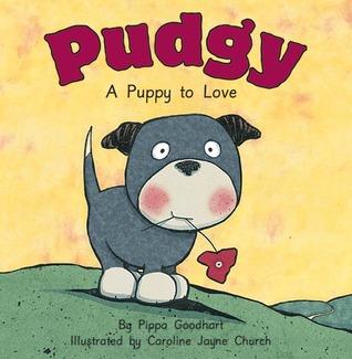 Pudgy: A Puppy to Love Descarga de ebook Scribd