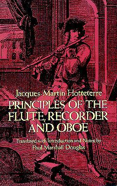 Principles of the Flute, Recorder and Oboe Libro de descargas gratis