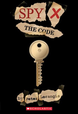 The Code by Peter Lerangis