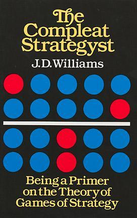 The Compleat Strategyst by J.D. Williams