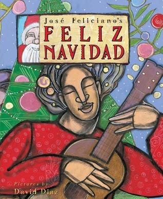 Feliz Navidad by José Feliciano