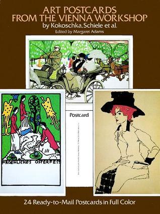 Art Postcards from the Vienna Workshop